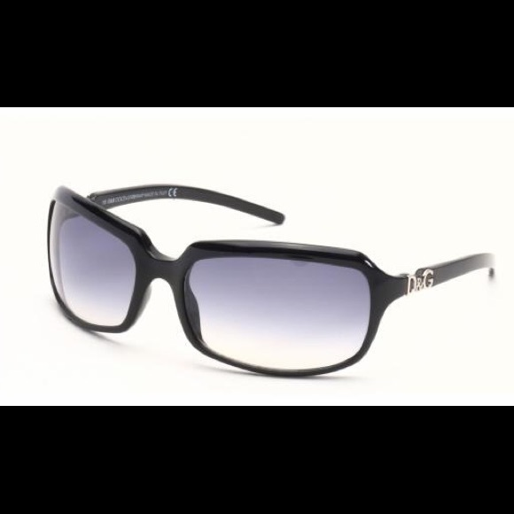 2c13bd3553b Dolce   Gabbana Accessories - Dolce   Gabbana Polarized Sunglasses DD2192  Black